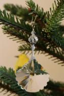 """Ornament - Clamshell 6 pc / pack 4.5"""""""